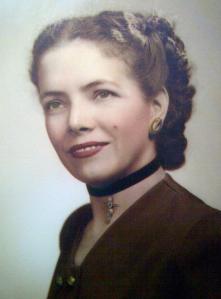 Mama Chelo