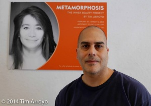 Tim Arroyo Metamorphosis