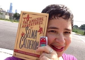 #weneeddiversebooks #bravebot #RebeccaVillarreal #cucalacas
