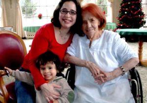 #grandparents #grief #thanksgiving